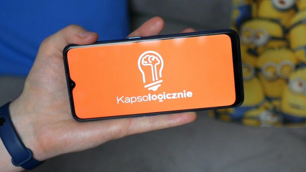 Oppo A9 2020 / fot. Kacper Żarski