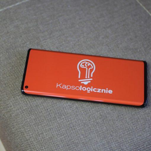 Motorola Edge / fot. Kacper Żarski